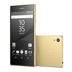 Sony Xperia Z5, E6653, Gold