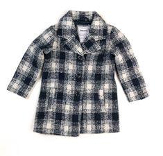 Primigi dívčí kabát s límečkem