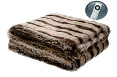 Imetec koc elektryczny 16116 Relaxy Comfort Intellisense XL
