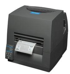 Citizen termalni tiskalnik CL-S631, temno sivi