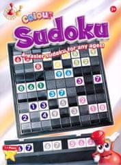 HMStudio Sudoku - cestovná hra