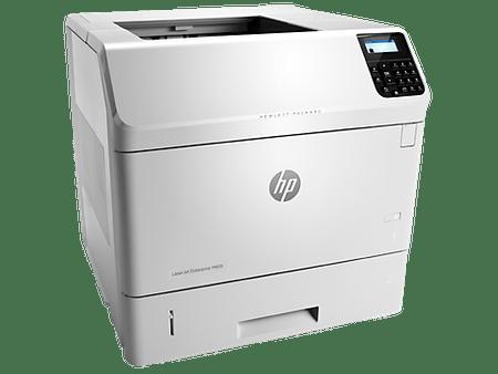 HP laserski tiskalnik LJ Eneterprise M605dn (E6B70A#B19)