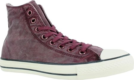 Converse superge Chuck Taylor All Star Washed Canvas, vijolične, 39