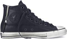 Converse Chuck Taylor All Star Double Heel Zip