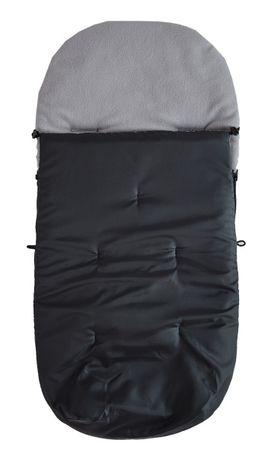 COSING zimska vreča Klasik, siva