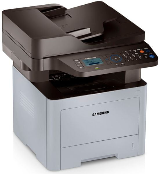 Samsung SL-M3870FD (SL-M3870FD/SEE)