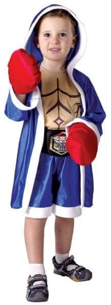 HMStudio Kostým boxer,92-104 cm