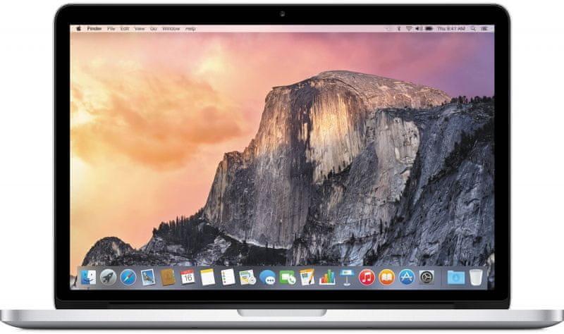 Apple MacBook Pro (MF839SL/A) - SK KLÁVESNICE