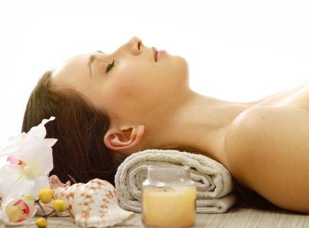 Poukaz Allegria - masáž horkými mušlemi 120 minut