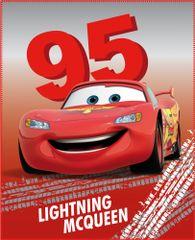 CTI Cars Fastest Fleece deka