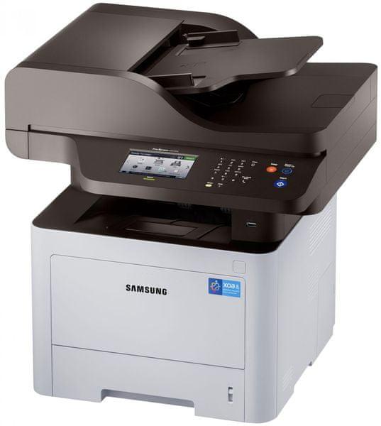 Samsung SL-M4070FR (SL-M4070FR/SEE)