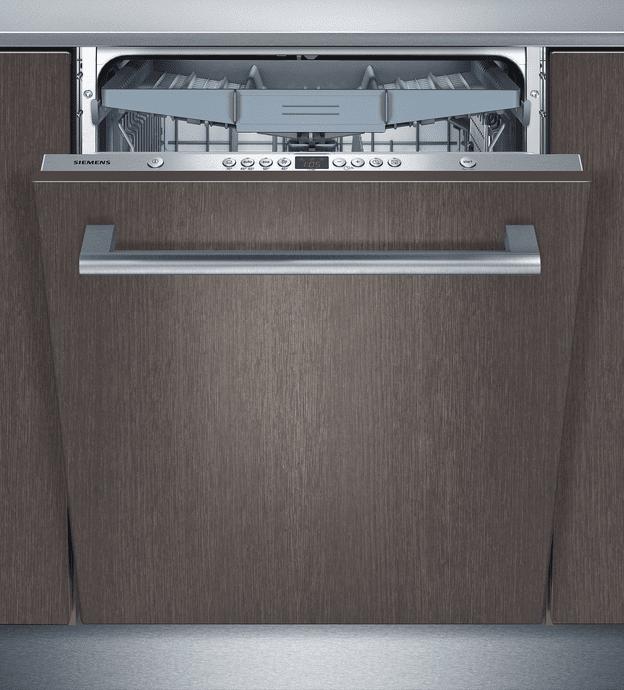 Vgradni pomivalni stroj je iz estetičnega vidika najboljša izbira