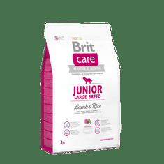 Brit hrana za pasje mladičke Care, jagnjetina, 3 kg