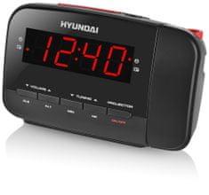 HYUNDAI RAC 481 PLL Órás rádió