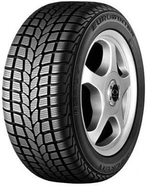 Falken pnevmatika HS437 Van m+s 215/70R15C 109R