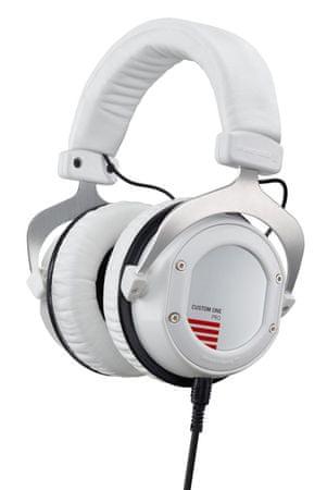 BEYERDYNAMIC Custom One Pro Plus fejhallgató, Fehér