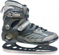 FILA łyżwy Primo Ice Fr Black - II jakość