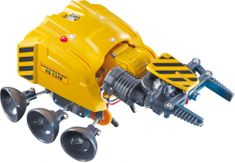 Buddy Toys Robotic Beetle BCR 30