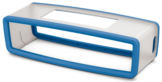 Bose SoundLink Mini soft cover, tmavě modrá - II. jakost