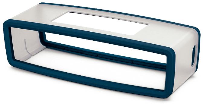Bose SoundLink Mini soft cover, tmavě modrá
