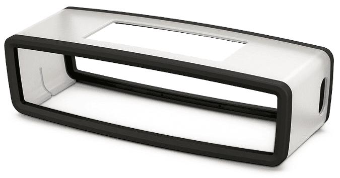 Bose SoundLink Mini soft cover, černá