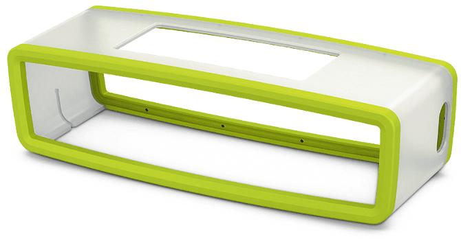 Bose SoundLink Mini soft cover, světle zelená