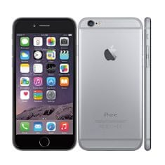 Apple iPhone 6S Plus, 32 GB, vesmírne sivý