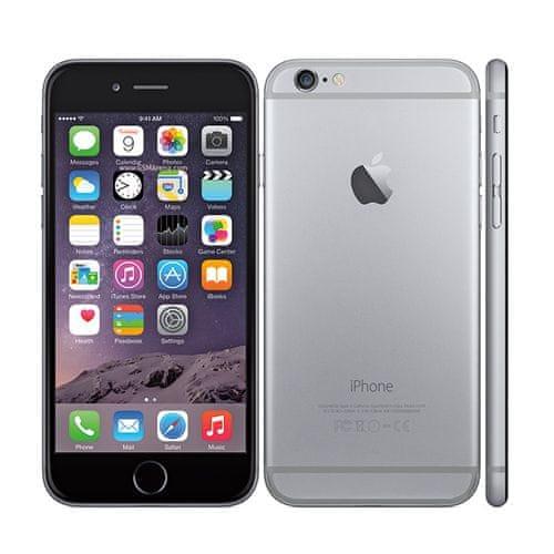 Apple iPhone 6S Plus, 32 GB, vesmírně šedý