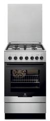 Electrolux kuchnia gazowo-elektryczna EKK 51350OX