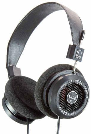 Grado słuchawki nauszne SR80e