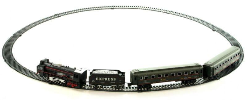 Lamps Vlaková souprava