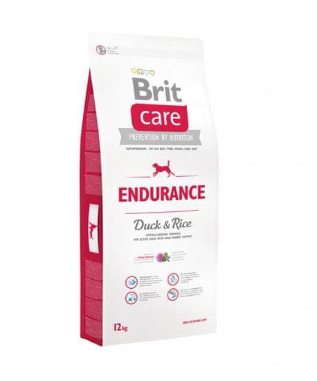 Brit hrana za pse Care Endurance, 12kg