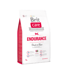 Brit hrana za pse Care Endurance 3kg