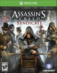 Ubisoft Assassin's Creed: Syndicate / Xbox One