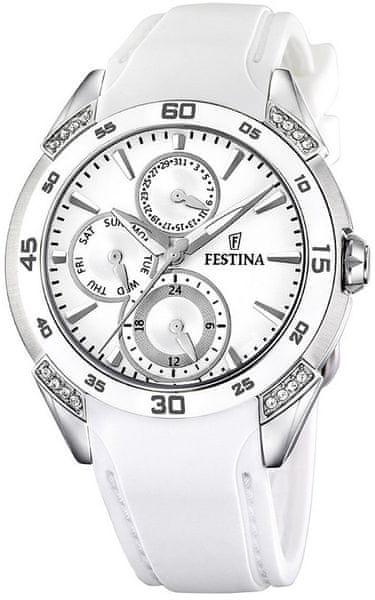 Festina Ceramic 16394/1 dámské hodinky
