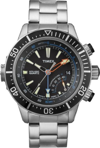 Timex Men's Style T2N809