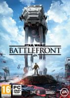 EA Games Star Wars: Battlefront / PC