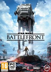 EA Games Star Wars: Battlefront / PC