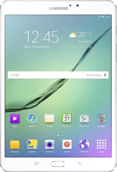 Samsung Galaxy Tab S2 8.0 (SM-T710NZWEXEZ)