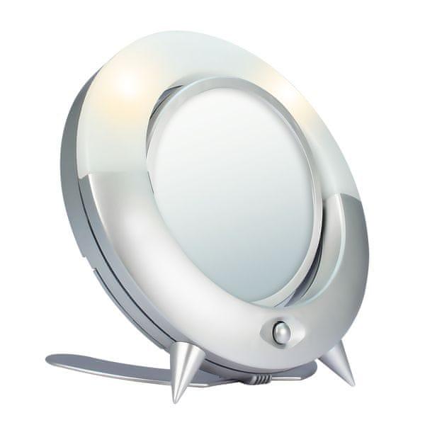 BeautyRelax BR-525 Kosmetické zrcátko s LED osvětlením