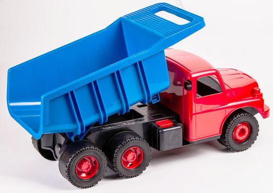 DINO Tatra 148 modročervená 73 cm