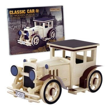 Robotime avto leseni 1