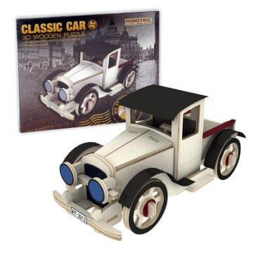 Robotime avto leseni 3
