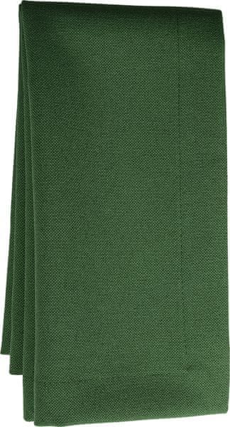 Sander Prostírání Gala 50x35 cm zelená, 6ks
