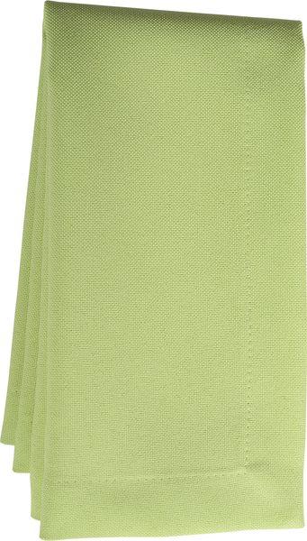 Sander Prostírání Gala 50x35 cm světle zelená, 6ks