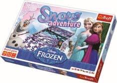 Trefl Hra Frozen - Ledové dobrodružství