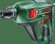 Bosch młot udarowo-obrotowy, akumulatorowy Uneo 10,8 Li-2 (0603984024)