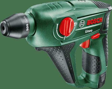 Bosch Uneo 10,8 Li-2 1 bat - II. jakost