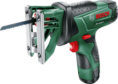 Bosch piła szablasta / wyrzynarka, akumulatorowa PST 10,8 LI (06033B4022)