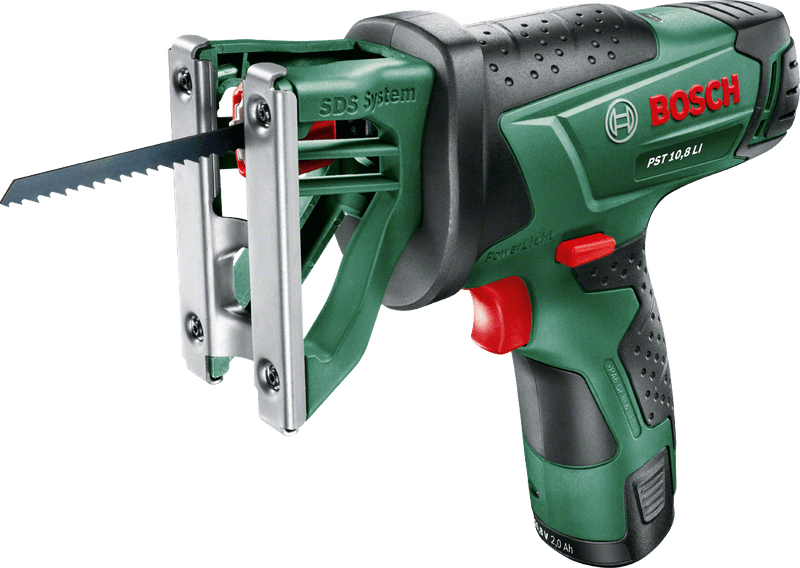 Bosch PST 10,8 LI